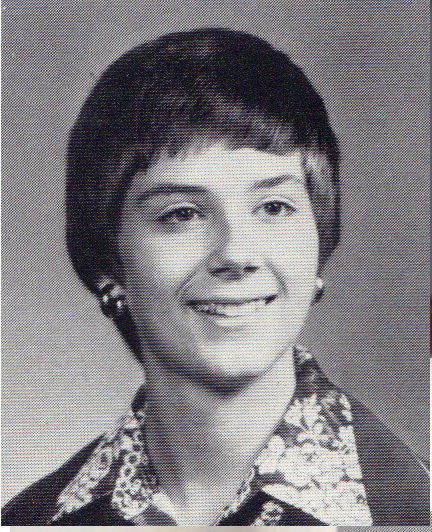 1976 - class of 76 Yearbook BearTracks county anderson